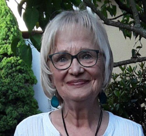 Annelie Burkard